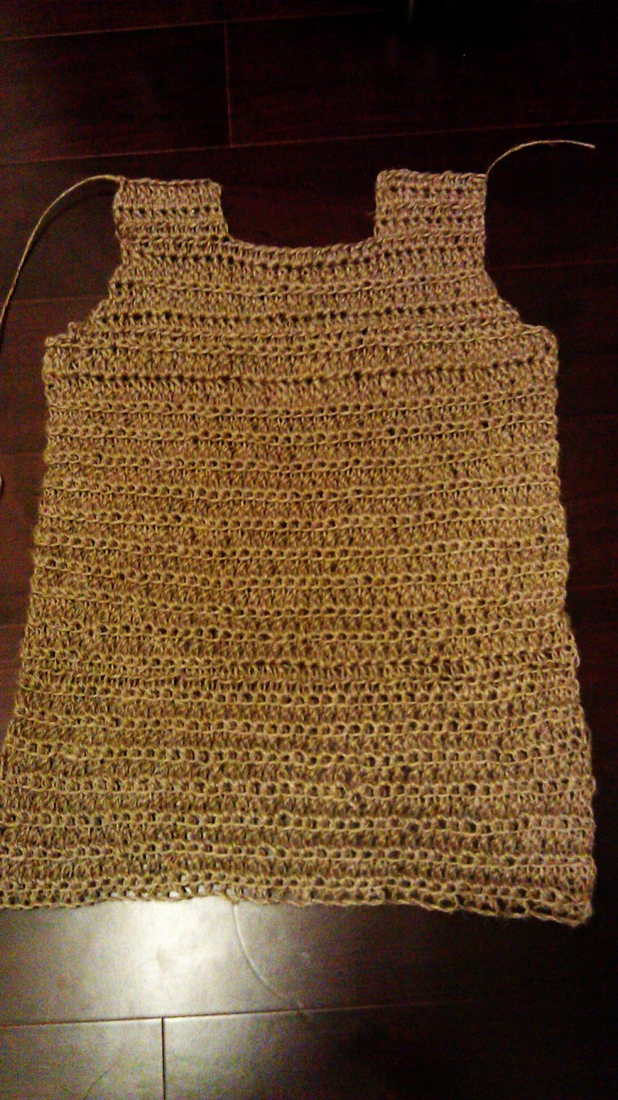 Crochet fangirl crocheted chainmail crocheted chainmail bankloansurffo Image collections
