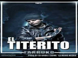 Video: Farruko – Titerito (Video Oficial)