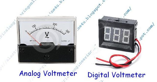 Voltmeter At A Point : How to wire a voltmeter in home wiring electrical online u