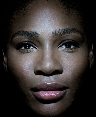 Christopher Griffith: Serena Williams in the NYT.