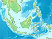 Peta Mukabumi di Nusantara