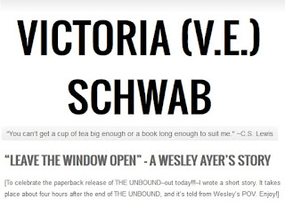 https://veschwab.wordpress.com/2015/01/06/leave-the-window-open-a-wesley-ayers-story/