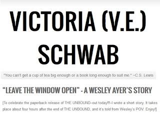 https://veschwab.wordpress.com/2015/01/06/leave-the-window-open-a-wesley-ayers-story/