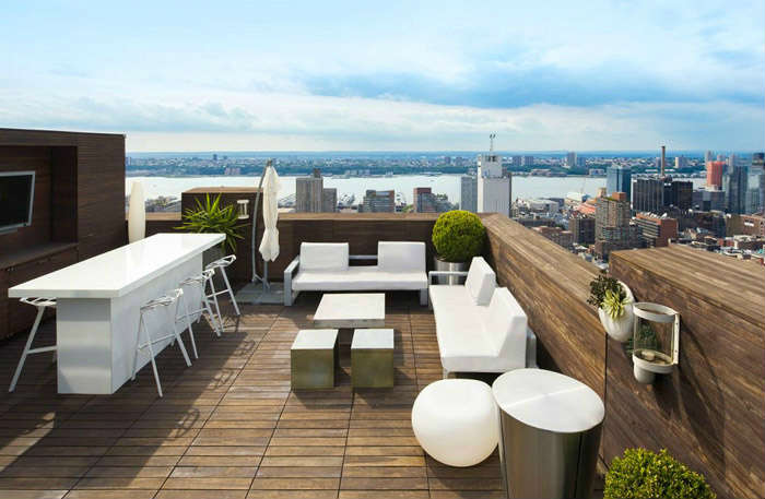 atico de lujo en manhattan luxury penthouse in manhattan