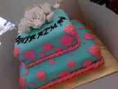 hantaran cakes