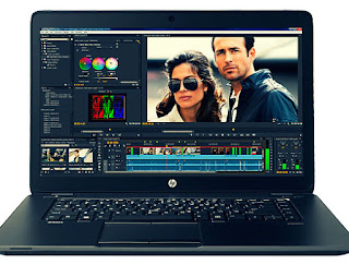HP ZBook 15u G2 Review