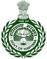 Health Department, Haryana, Graduation, haryana logo