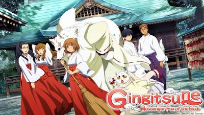 Phim Gingitsune