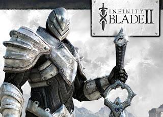 Infinity Blade II