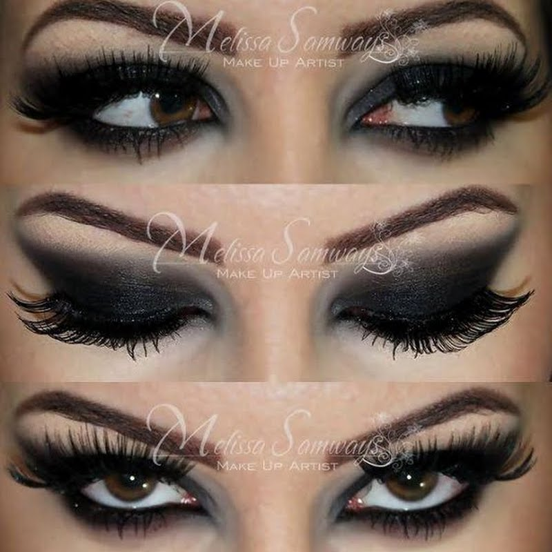 Preferenza Beauty Kay: Smokey eye VS Cut crease VK82