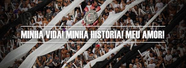coringao Capas para Facebook do Corinthians