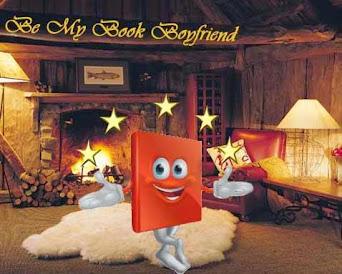 Be My Book Boyfriend Tour Host