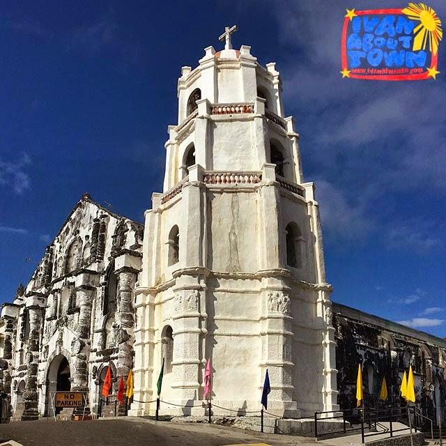 Daraga Church, Albay