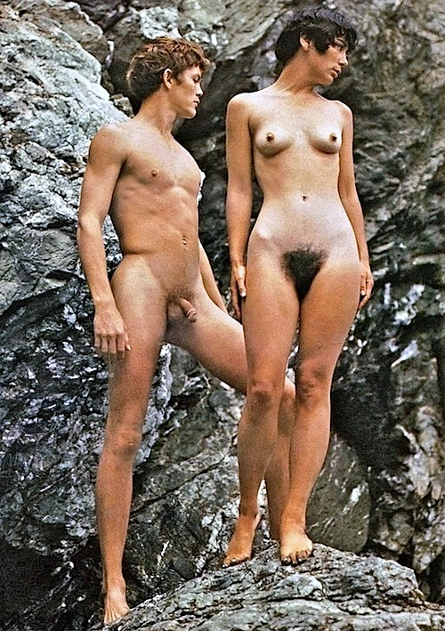 lovely nude couples