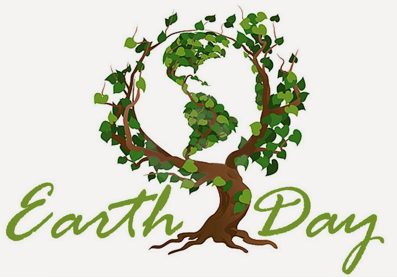 Free Earth Day 2014 Animated Clip Art Download