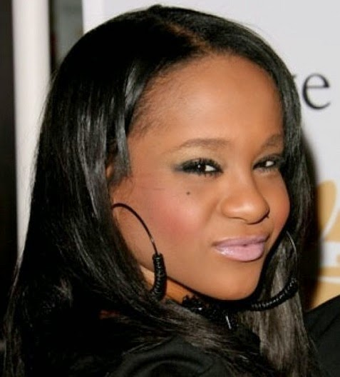 Bobbi Kristina: Whitney Please Send Her Back
