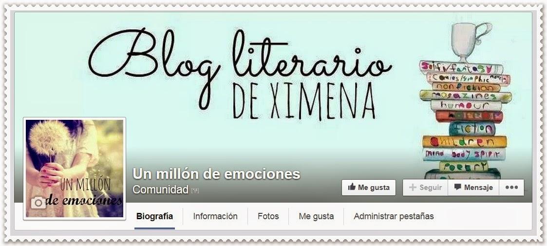 Tenemos pagina en facebook!!!