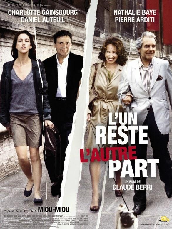 Claude Berri Charlotte Gainsbourg.