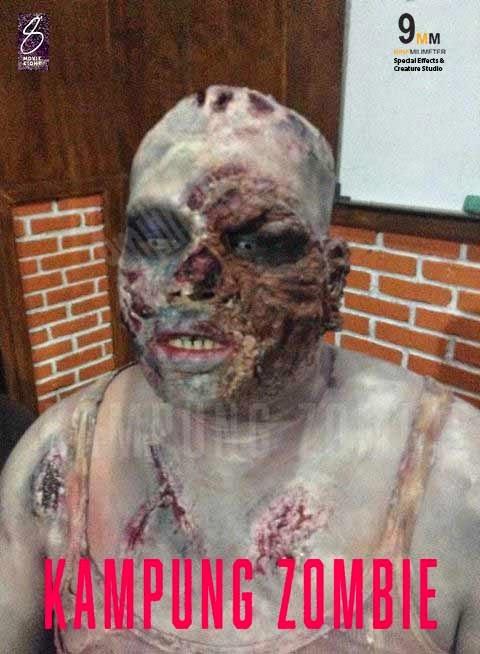Indonesian zombie 3
