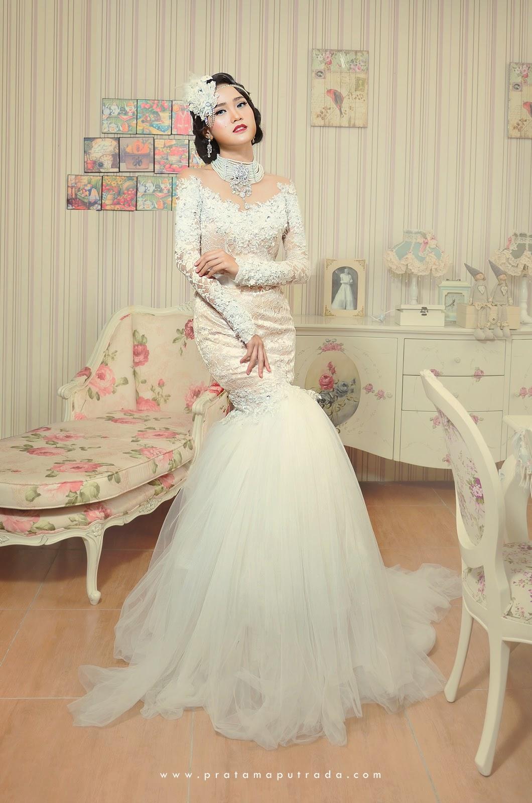 vannesza make up artist Bandung: Vannesza Bridal Collection ( Sewa