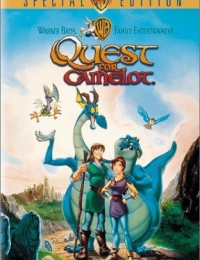 The Magic Sword: Quest for Camelot | Bmovies