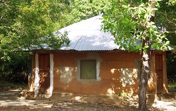 tumani tenda camp