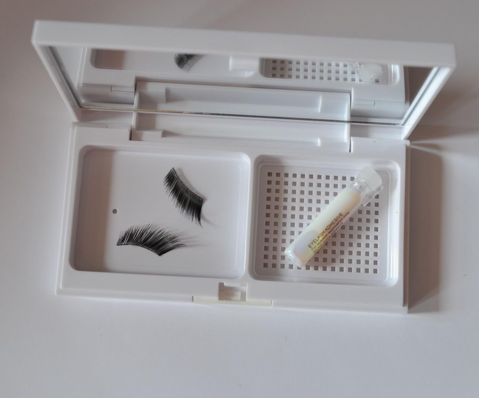 Makeupvitamins Storage Idea Shu Uemura Mamechiyo Case