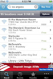 Wi-Fi Finder List