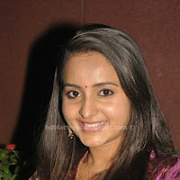 Bhama Latest Cute Photoshoot