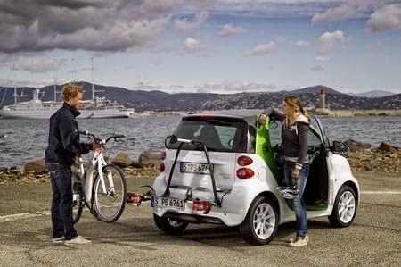 Italianjet com consigli come usare un portabiciclette - Porta bici smart ...