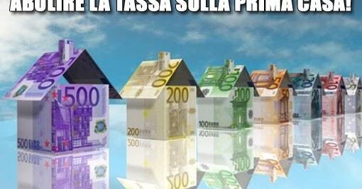 Amicomario il valzer delle tasse sulla casa cambiare for Tasse sulla casa