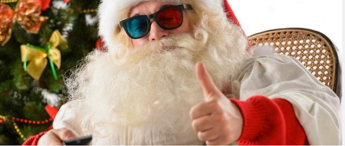 5 Filmes Favoritos de Natal