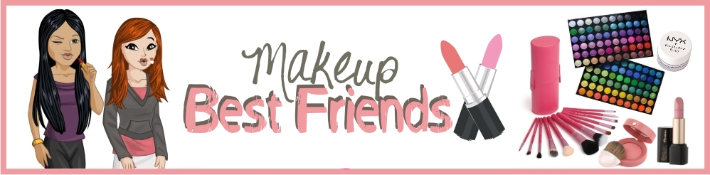 Makeup Best Friends