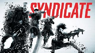 Download Game Syndicate PC Gratis