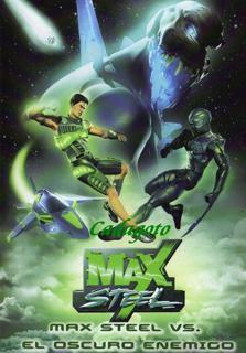 descargar Max Steel vs El Oscuro Enemigo – DVDRIP LATINO