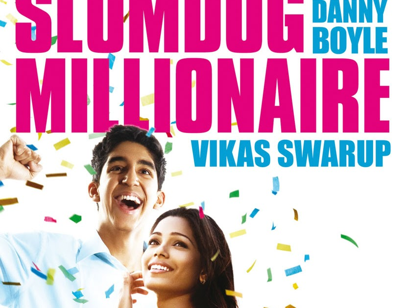 """slumdog millionaire case A gaudy, gorgeous rush of color, sound and motion, """"slumdog millionaire"""" doesn't travel through the lower depths, it giddily bounces from one horror to the next."""