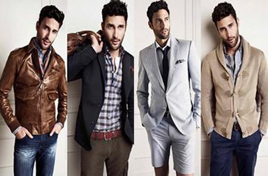 Hombres a la moda y salud moda hombre mango for Lo ultimo en moda para hombres