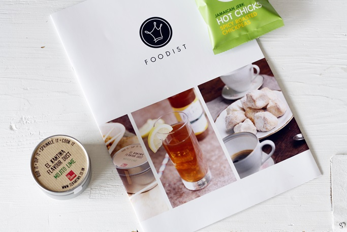 Foodist Magazin