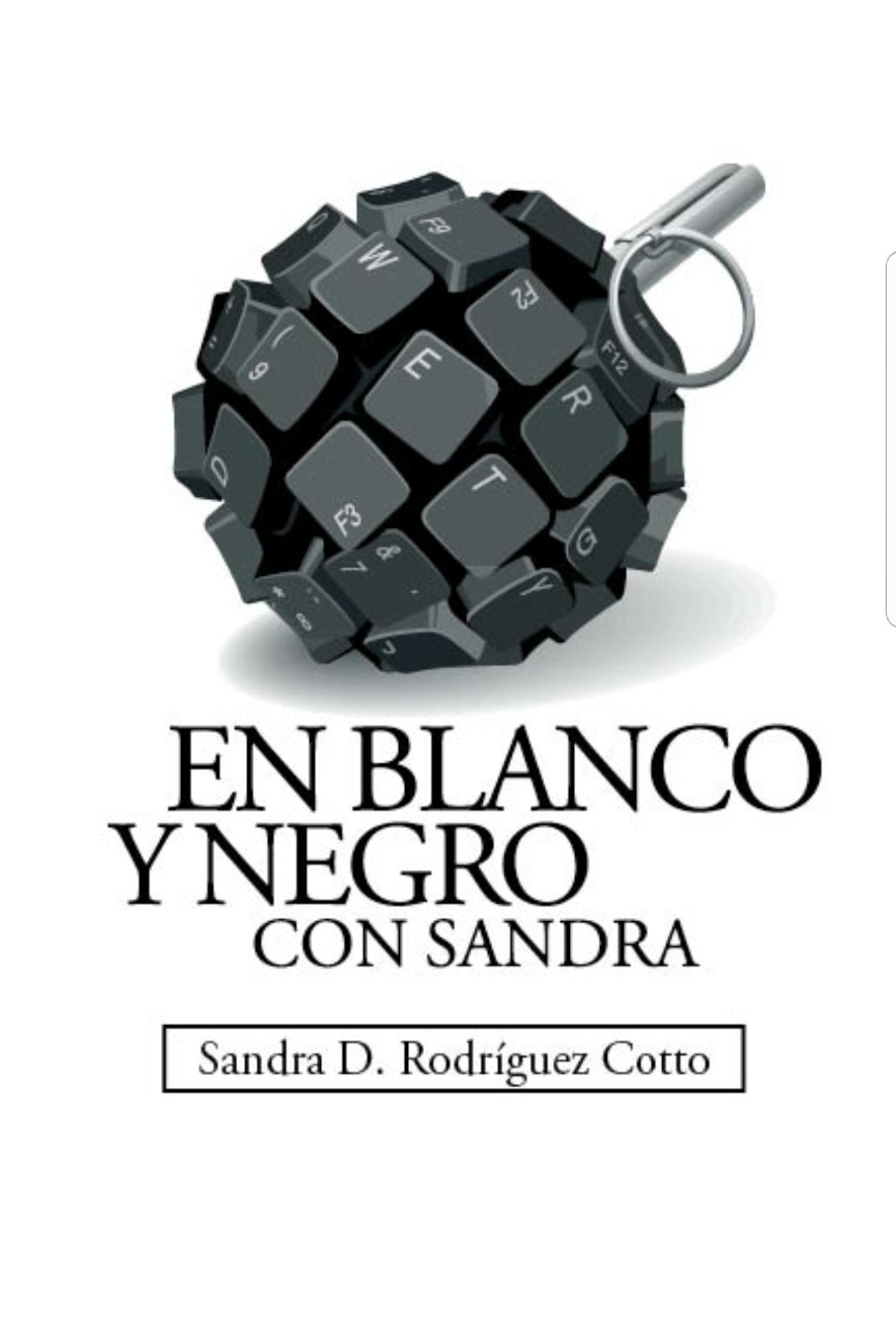 LIBRO: En Blanco y Negro