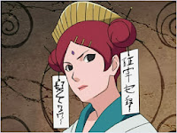 อุซึมากิ มิโตะ (Uzumaki Mito) @ Naruto