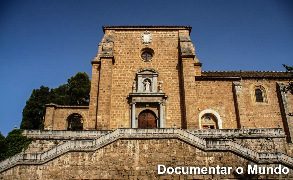 Monasterio de la Cartuja; Granada; Espanha; Andaluzia; Igrejas em Espanha