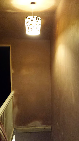 After Plaster