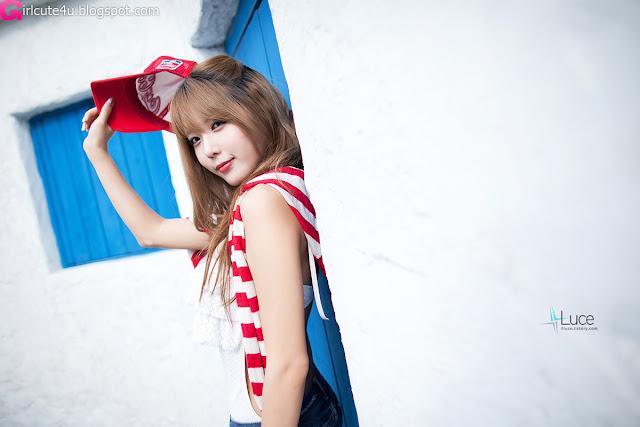 Heo-Yun-Mi-Red-White-and-Blue-13-very cute asian girl-girlcute4u.blogspot.com.