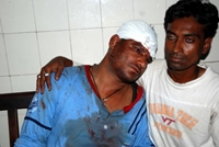Rowdy Attacks In Chennai