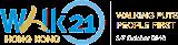 Conferencia Mundial WALK21
