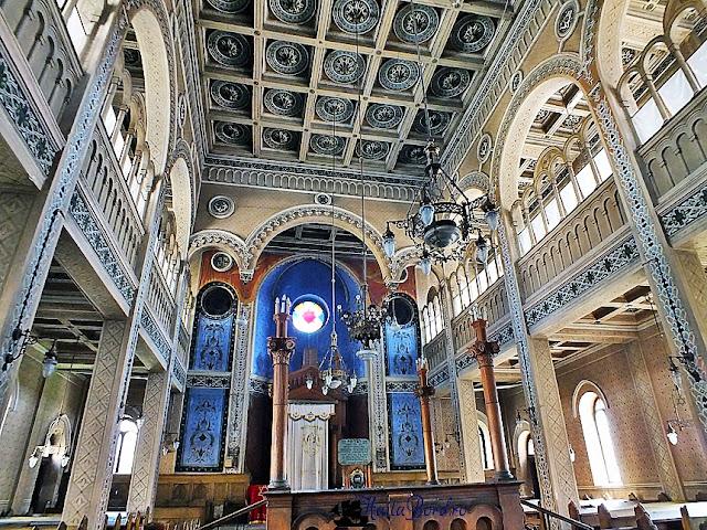 sinagoga sibiu