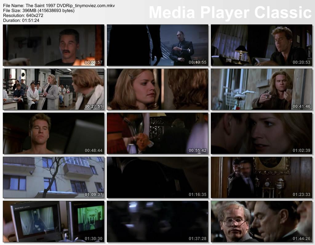 The saint 1997 dvdrip xvid mp3 eng spanish subtitles