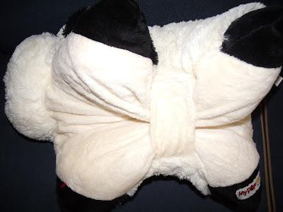 My Pillow Pet Panda, pillow pets