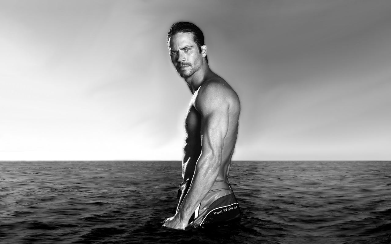 American Actor and Hollywood Celebrity Paul Walker Latest Wallpapers ...