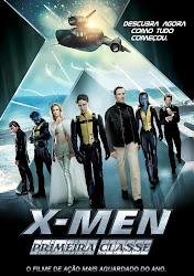 Baixar Filme X-Men: Primeira Classe (Dual Audio)
